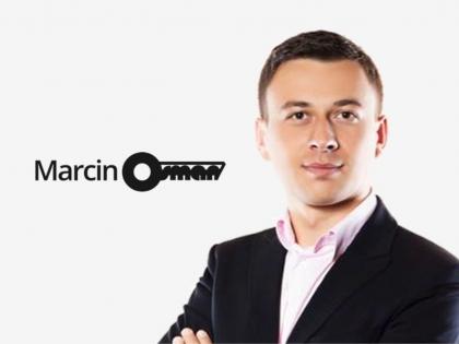 Otwarte spotkanie z Marcinem Osmanem