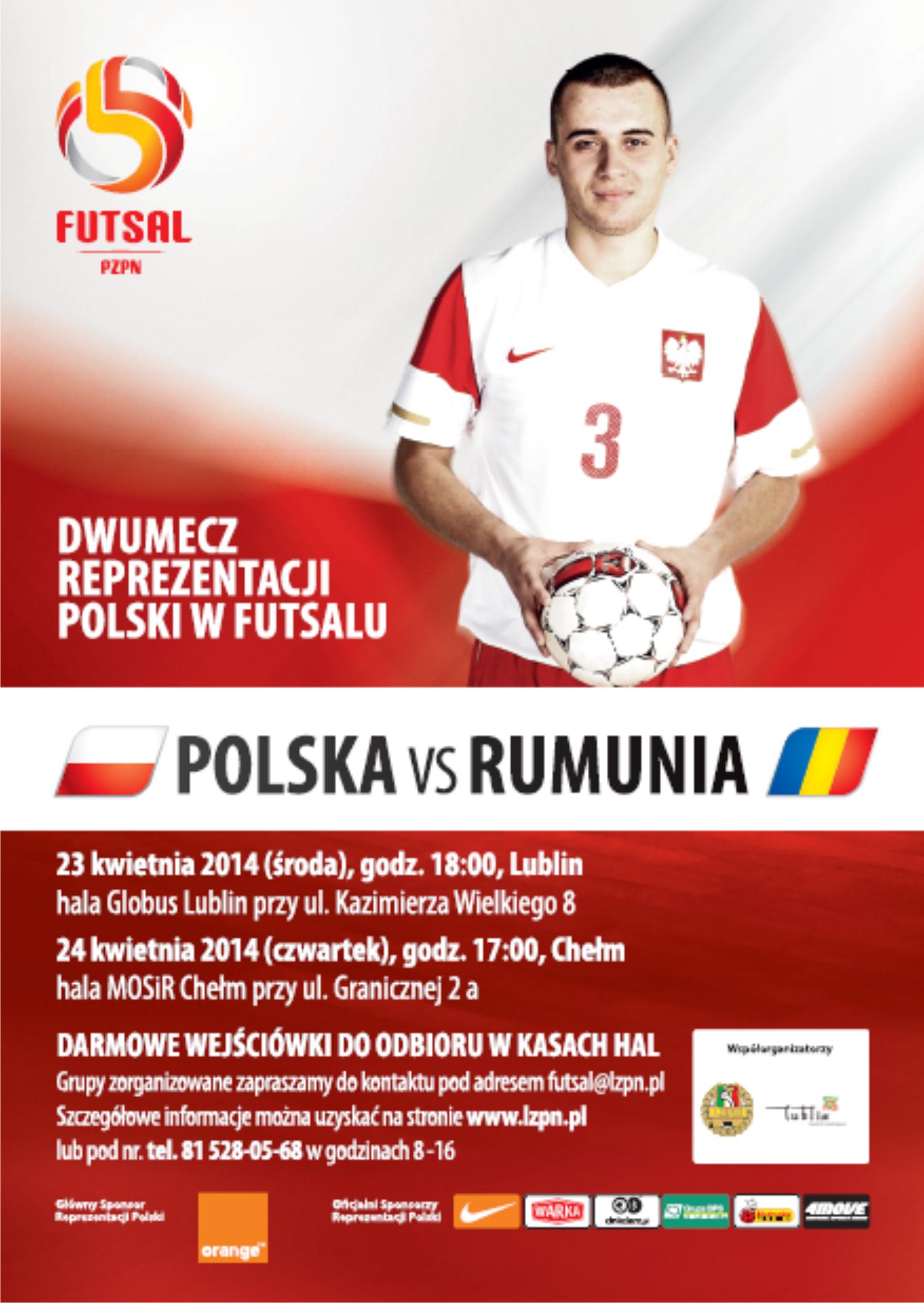Polska Rumunia Bilety