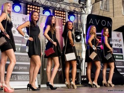 Miss Chmielaków 2012-2015