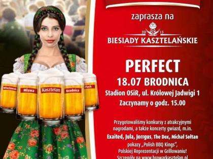 Biesiady Kasztelańskie 2015 – Strefa Konkursów