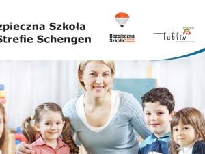 Seminarium szkoleniowe – Bezpieczna Szkoła w Stefie Schengen