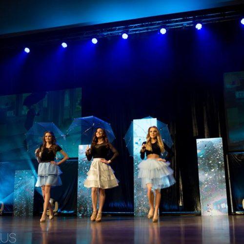 Lubelska Miss Studentek 2017