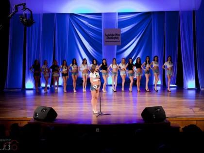 Lubelska Miss Studentek 2010-2014