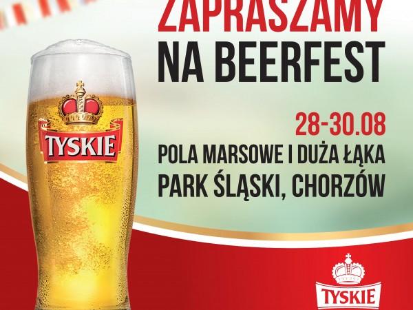 Beerfest Tyskie 2015 – Strefa Konkursów