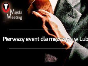 Męski Meeting – prezentacja w strojach kąpielowych