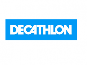 Impreza Świąteczna Decathlon